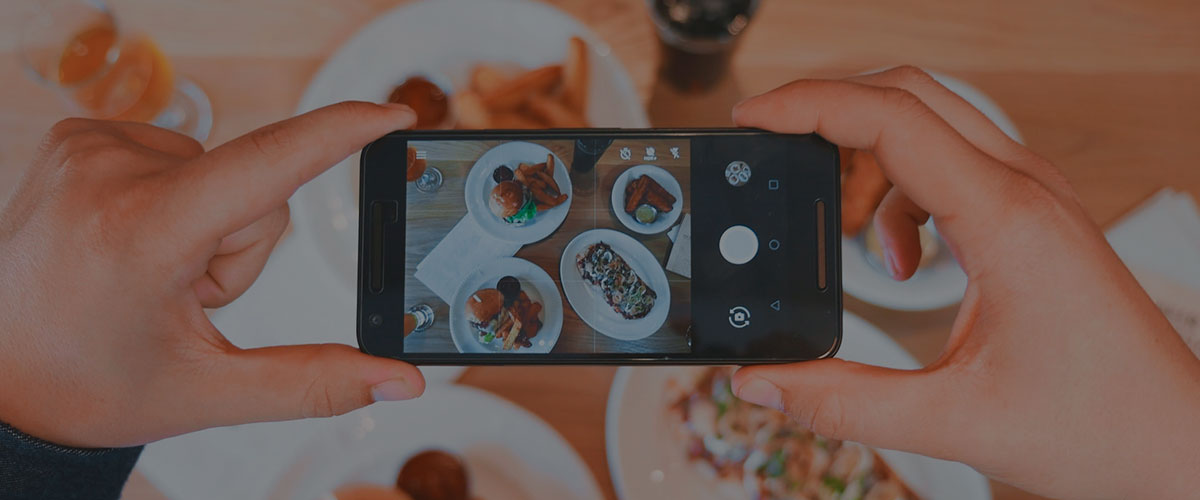 How Pictures Help in Online Food Ordering System?