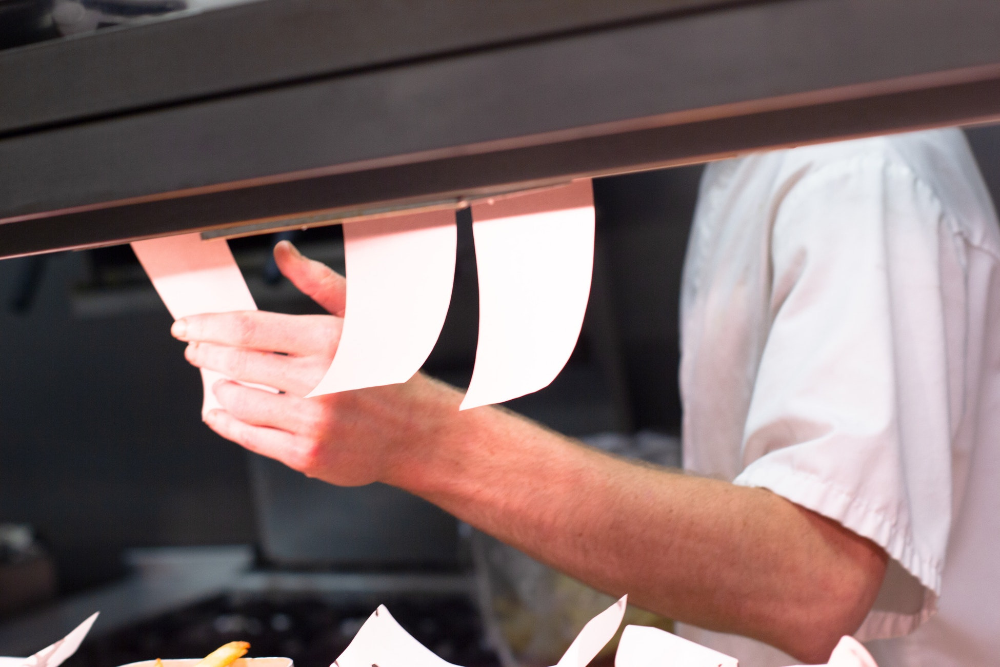 3 Reasons to Integrate Order Management Software | Restaurant online ordering software