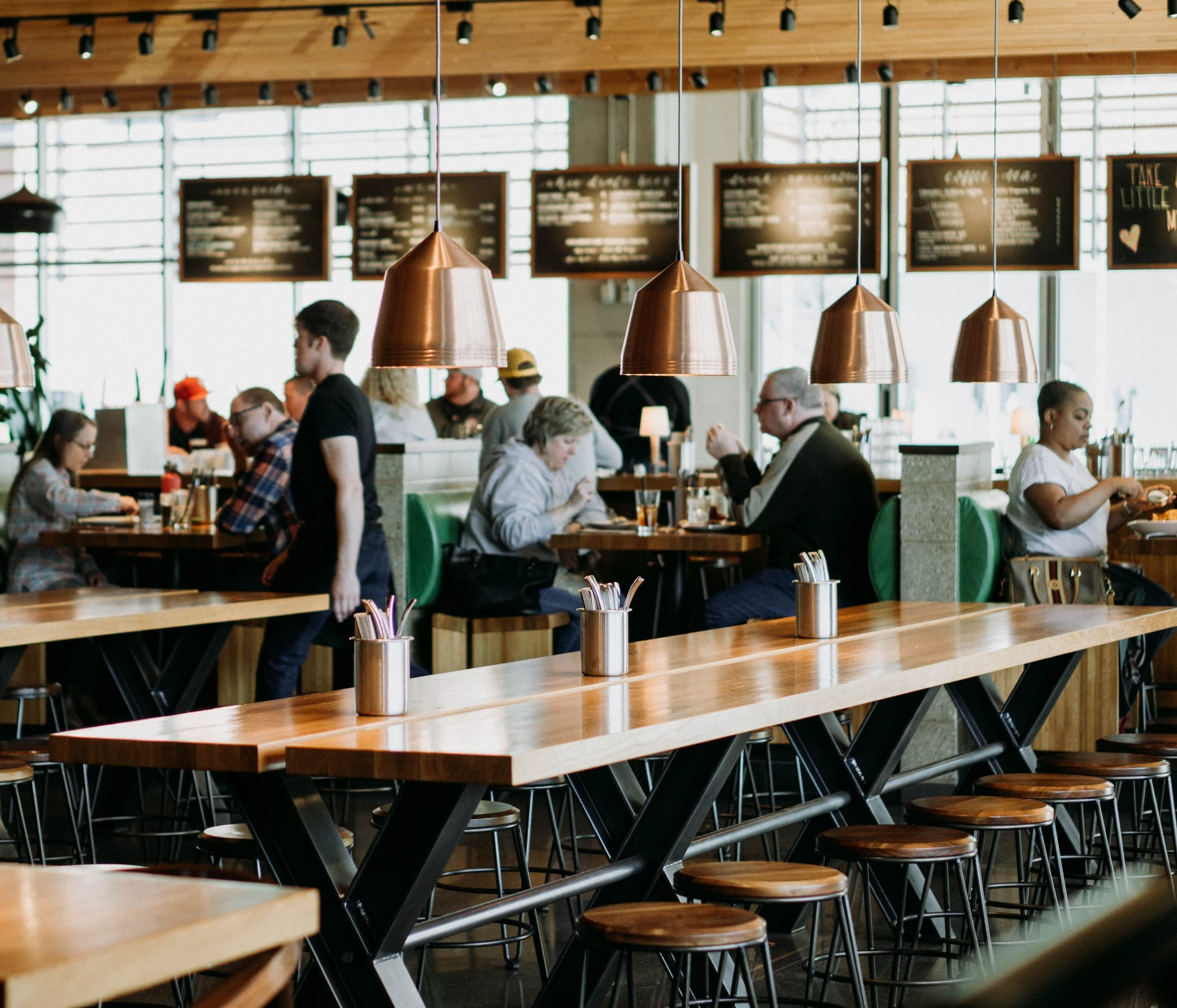 Few Tips to Follow to Increase Sales of Your Restaurant-min