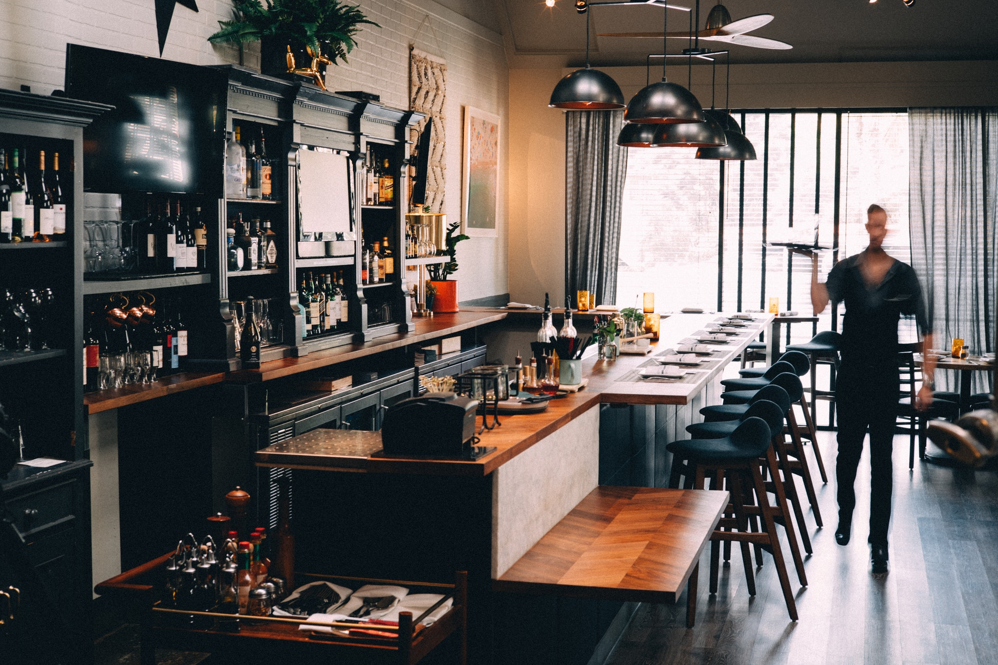 Five Common Mistakes to Avoid in a Restaurant Website | Restaurant ordering software