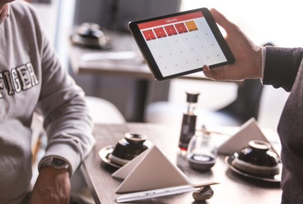 Eight Ways of Boosting Sales Efficiency with the Restaurant Point of Sale Software
