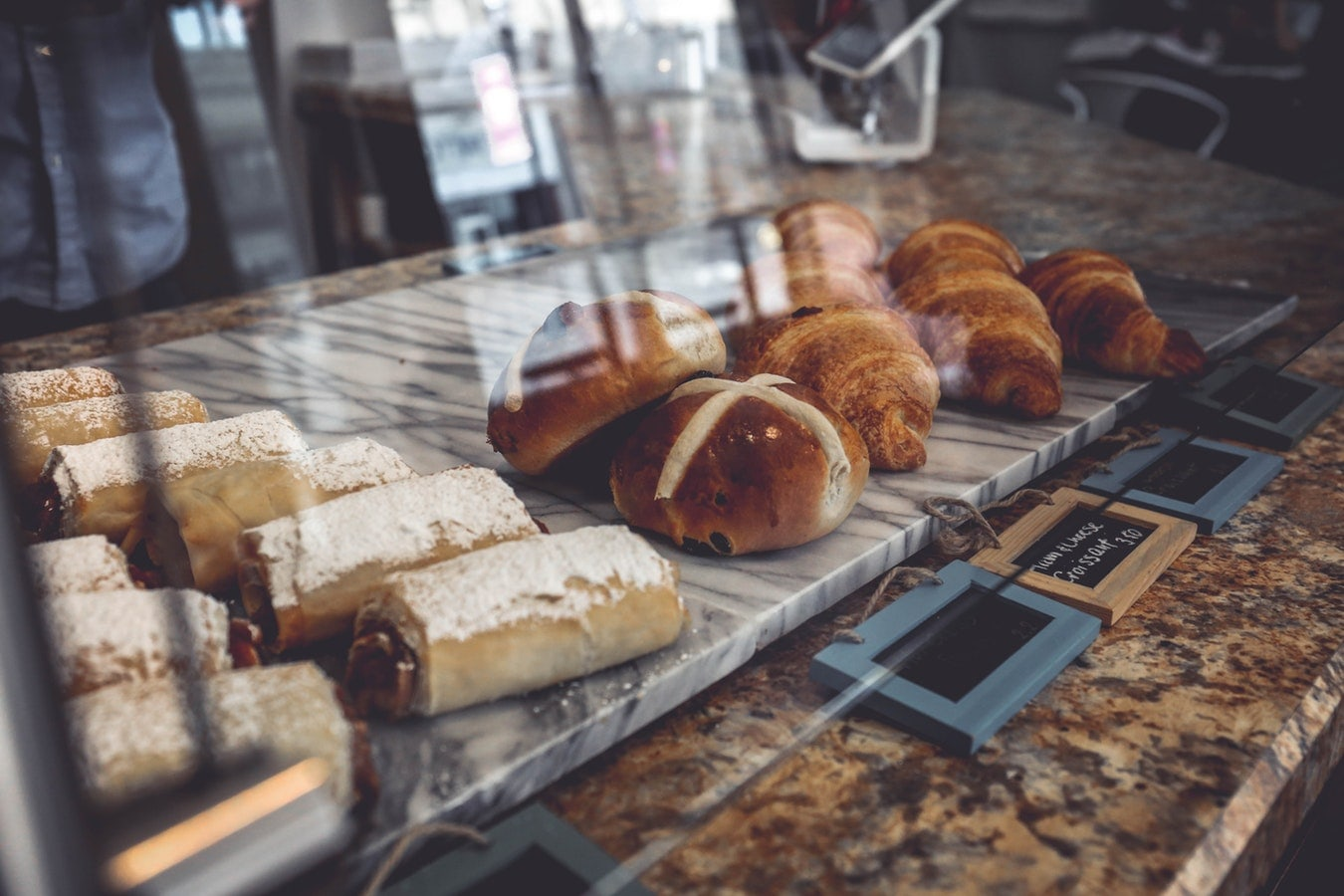 Enhance Visibility of Bakery Using Online Food Ordering Software | Restaurant online ordering software