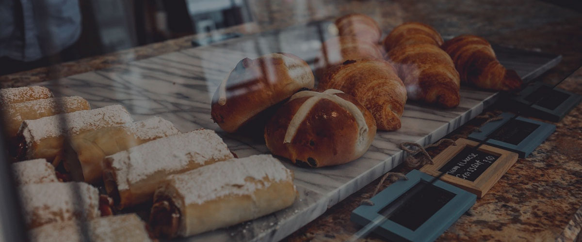 Enhance Visibility of Bakery Using Online Food Ordering Software