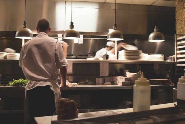 Boosting Kitchen Efficiency and Accuracy with Online Restaurant Ordering