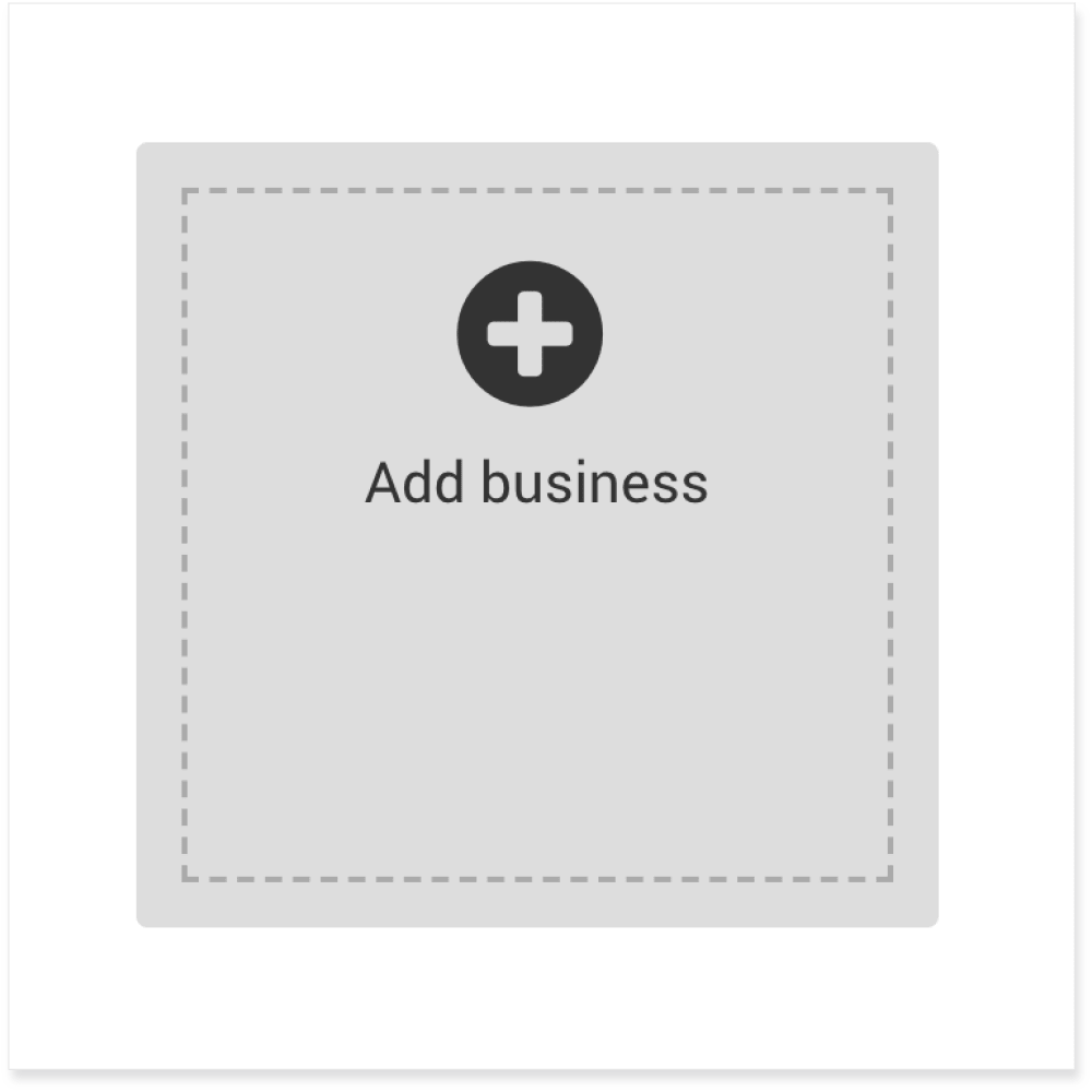 Ordering Editor - Online Business Creation